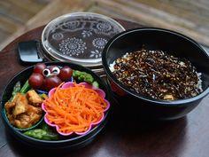 Lunch Bowl Hana   Bento&co