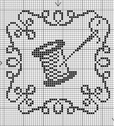 needle and thread cross stitch chart Biscornu Cross Stitch, Cross Stitch Love, Cross Stitch Charts, Cross Stitch Designs, Cross Stitch Embroidery, Embroidery Patterns, Cross Stitch Patterns, Cross Stitch Kitchen, Hand Embroidery