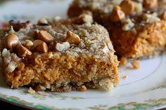 Joy the Baker – Pumpkin Pie Bars