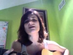 I love this song as by her :) Not as... edited as the original... Cover of Friday by Rebecca Black sung by Tiger Darrow