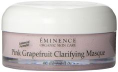 Eminence Clarifying Masque Pink Grapefruit 2 Ounce >>> To view further for this item, visit the image link. (Note:Amazon affiliate link)
