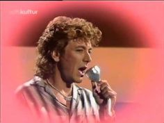 """Robert Plant And The Honeydrippers - """"Sea Of Love"""" 1982 -- The Honeydrippers were a rock band of the 1980s. Former Led Zeppelin lead singer Robert Plant formed the group in 1981 to satisfy his long-time goal in having a rock band with a heavy R&B basis. Formed originally in Worcestershire, the band went on to record an EP in the US. ~~j"""