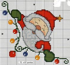 Thrilling Designing Your Own Cross Stitch Embroidery Patterns Ideas. Exhilarating Designing Your Own Cross Stitch Embroidery Patterns Ideas. Santa Cross Stitch, Cross Stitch Borders, Cross Stitch Charts, Cross Stitch Designs, Cross Stitching, Cross Stitch Embroidery, Cross Stitch Patterns, Loom Patterns, Hand Embroidery