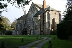 Butley Priory so excited our wedding will be here