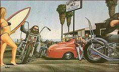 http://www.spaceg.com/multimedia/collection/motorcycles/<b>David</b> <b>Mann</b> art
