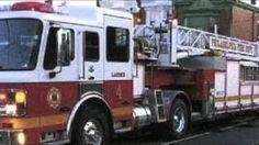 Tribute to Philadelphia Fire Department