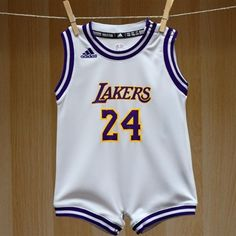 494280ce7 38 Awesome NBA Baby Basketball Clothes by LittleSportFan.com images ...