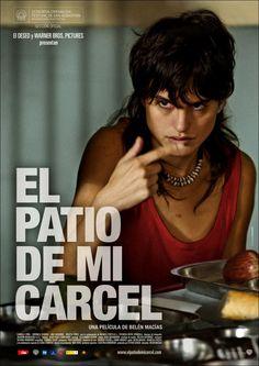 El patio de mi cárcel (2008) España. Dir: Belén Macías. Drama. Cine social. Dereito. Feminismo - DVD CINE 1403