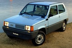 Pictures of Fiat Panda 45 - Free greatest Fiat Panda 45 picture gallery for your desktop. HD wallpaper for backgrounds Fiat Panda 45 car tuning Fiat Panda 45 and concept car Fiat Panda 45 wallpapers. Fiat Panda, Seat Marbella, Fiat Cars, Fiat Abarth, Best Classic Cars, Small Cars, Retro Cars, Old Cars, Concept Cars