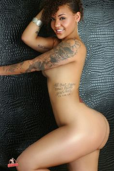 Thick sexy nude tattoed women, claudia koll vagina