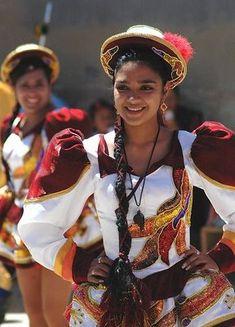 Mas Fotos del Carnaval de Oruro 2009 | ENTRADAS FOLKLORICAS DE BOLIVIA