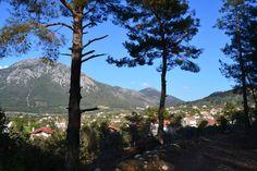property in Fethiye Uzumlu house view 0