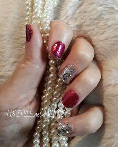 MUOTI&TYYLI. KAUNEUS&Meikki, Hiukset, Kynnnet ja ASUSTEET. Viikon Kynsien Väri... JUHLA AIKA. SUOSIKIT Tykkään Punaisesta&Valkoisesta, Kiiltävästä&Helmistä mm.❤ Nähdään... Hymy #muotiblogi #fashion #fashionblog #bloggaja #kauneus #kynnet #värit #suosikit #punainen #asuteet #nähdään #hymy 👆💜🎵💋💅💄😉☺👀