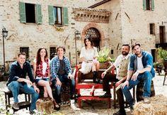 Spettacoli: Il #contadino #cerca moglie 2/ Prima puntata: i concorrenti della seconda stagione  il... (link: http://ift.tt/2eliHum )