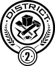 hunger games districts - Buscar con Google