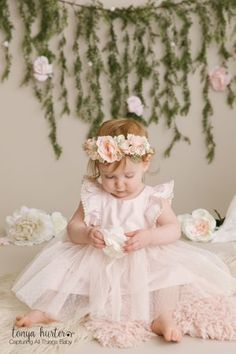 This amazing dress is so perfect for birthdays , photo shoots, cake smash & weddings! Please leave size in notes at. Birthday Girl Dress, First Birthday Outfits, Baby First Birthday, Nice Dresses, Flower Girl Dresses, Girls Special Occasion Dresses, Here Comes The Bride, Lace Dress, Blush