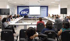 E a EBC?