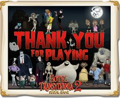 For 3 years of MONSTER-ous dedication, we are giving our loyal gamers and guests of Hotel Transylvania 1000 Hypnosis, Brains, Hearts, and Potions. The Hotel Transylania Social Game will be checking out it's last guest December 4th 2015. Thank you for the fond memories!