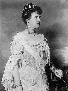 Rainha D.  Amélie de Orleans-Portugal