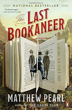 From the New York Times–bestselling author of the Dante Club, the story of an epic literary heist by a forgotten class of consummate criminals book′a-neer′ (bŏŏk′kȧ-nēr′), n. a literary pirate; an individual capable of doing all that must be done in the universe of books that publishers, authors, and readers must not have a part in