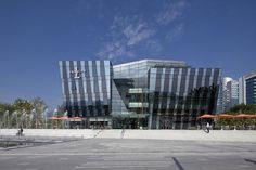 One City Marina Center - Kokai Studios