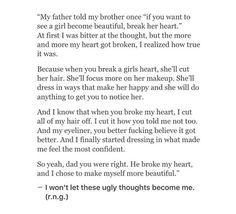 heartbreak, sad, and quote image Writing Quotes, Poem Quotes, Cute Quotes, Words Quotes, Wise Words, Sayings, Random Quotes, Heartbroken Quotes, Pretty Words