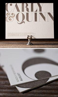 Bella Figura | 2013 Invitation Collection