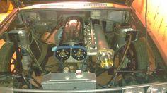 Toyota 2jz 1 8 Liter