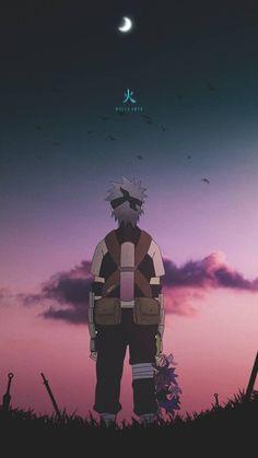 Kakashi Sharingan, Naruto Uzumaki Shippuden, Naruto Kakashi, Anime Naruto, Rinne Sharingan, Fan Art Naruto, Anime Akatsuki, Naruto Phone Wallpaper, Naruto And Sasuke Wallpaper