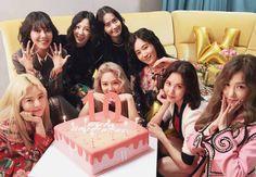Girls' Generation entra no Guiness Book 2018!