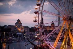 The Tall #Ships Races - #TSR, #Szczecin #2013