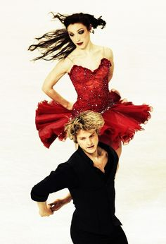 Meryl and Charlie Tango 2010-2011