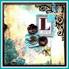 http://scrapafrica.blogspot.ie/2015/01/challenge-no43-one-little-word-for-2015.html