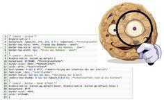 """CSS Anpassung bei Cookie Notice: Die Vorstellung des WordPress Plug-In """"Simple Custom CSS and JS"""" und der passende CSS Code für Cookie Notice"""