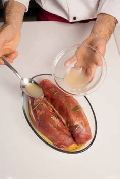 Roast Beef, Sausage, Food And Drink, Pork, Cooking, Chef, Amelia, Dinners, Menu