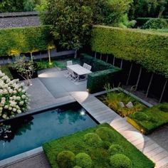 A well designed landscape with balance, symmetry, and simplicity. #pool #interiordesign #architect #instadecor #interiorinspo #outdoorliving #terrapalmer #interiorinspiration #interiors #theworldofinteriors #inspo #fashion #style #inspiration #luxury #mansion #decor #home #homedecor #homedesign #interiordesigner #adstyle #interiors #interior123 #landscape #homedecor #decorlovers #insatdesign #instaluxe #vogueliving #interiordesigner #lifestyleeditor