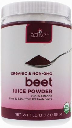 beet root powder is a great natural way to color your DIY beauty items! I love making my own homemade soaps, lotions, sugar scrubs, lip balms and other beauty products. I want them to be all-natural and toxin free, but sometimes I do like a little pop of color! Beet root powder is a great natural way to color your DIY beauty items. This beet root powder from Activz is fantastic. It's organic and GMO-free. click image for info on where to buy it