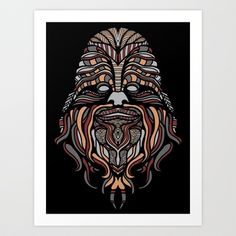 "Crunchy or Chewy? Art Print by Cloud Bomb Art Print by Quakerninja - Mini 8x18 or Small 13x17 $18.00  Medium 17x21 or large 22x28 $30  Extra Large 28x36 $50  Gallery quality Giclée print on natural white, matte, ultra smooth, 100% cotton rag, acid and lignin free archival paper using Epson K3 archival inks. Custom trimmed with 2"" border for framing. Repin Please"