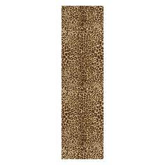 Leopard Runner, Gold