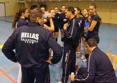 Αγωνιστική προετοιμασία της εθνικής νεανίδων βόλλεϋ στο Βλαχιώτη   Laconialive.gr - Η ενημερωτική ιστοσελίδα της Λακωνίας, Νέα και ειδήσεις