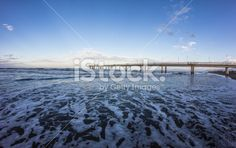 #Pontile Di #Marina Di #Pietrasanta @iStock #istock #italy #travel #landscape #beach #Holiday #summer #summertime #bluesky #liguria #waves #water #seascape #stock #photo #new #download #highres #portfolio