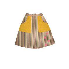 california skirt