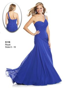 potential Bridesmaid dress #4