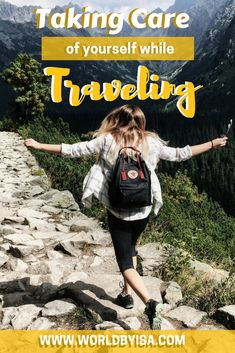 No matter the kind of travel you're undertaking, whether you're on a hiking journey or you're breezing down the highway in your car, to...