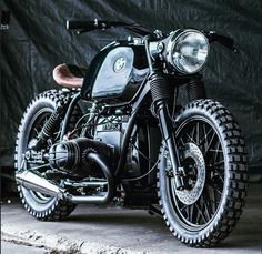 """ozcaferacer: """"I'm really starting to fall in love with these off-road cafes . - BMW Hall of Fame - Best Motorrad - frauen ozcaferacer: """"I'm really starting to fall in love with these off-road cafes . - BMW Hall of Fame - Best Bmw Cafe Racer, Cafe Bike, Cafe Racer Motorcycle, Chopper Motorcycle, Bmw Motorcycles, Vintage Motorcycles, Custom Motorcycles, Custom Bikes, Bmw Motorbikes"""