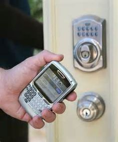 Search Electronic front door lock iphone. Views 13229.