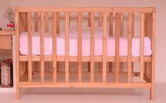 are you preparing for your new baby? Are you looking for a cot or cot bed mattress? Check out our new article for the best organic baby mattress! Toddler Sleep, Baby Sleep, Baby Baby, Cribs For Small Spaces, Baby Essential List, Le Dodo, Baby Quilt Size, Best Crib Mattress, Best Baby Cribs