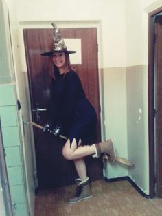 Witch :P;)