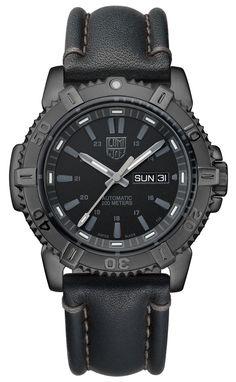 SEA, Modern Mariner Automatic| Luminox Watch USA