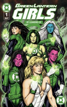 Superhero Characters, Dc Comics Characters, Dc Comics Art, Green Lantern Corps, Green Lanterns, Marvel Women, Marvel Females, Comic Art, Comic Books